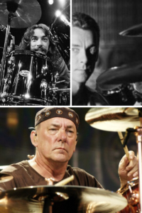 Neil Peart Tribute Article