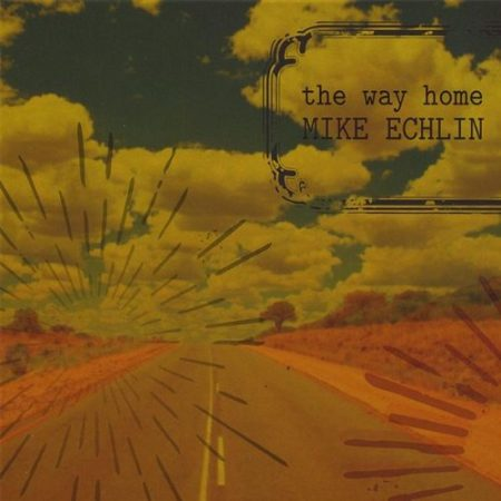 Physical CD - The Way Home (2008)
